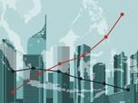 Pertumbuhan Jumlah Emiten Indonesia Tertinggi di ASEAN