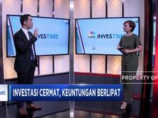 Investasi Cermat, Keuntungan Berlipat