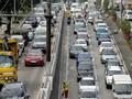 Ribuan Pemotor Filipina Demo Protes Aturan Ukuran Pelat Nomor