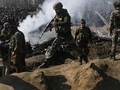 India-Pakistan Saling Tembak Artileri di Kashmir, 10 Tewas