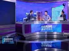 APEI: Masih Banyak PR di Bursa Derivatif RI