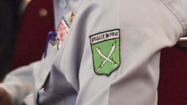 JK Minta Organisasi Remaja Masjid Tak Pakai Lambang Pedang