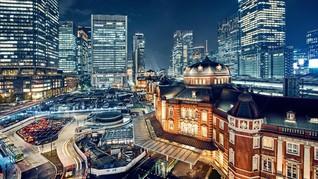 Tertekan Perang Dagang, Output Industri Jepang Menurun