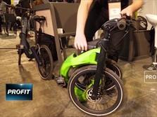 Booming Sepeda Reda, Ini Daftar Harga Sepeda Lipat Terbaru!