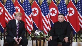 Korea Utara Kecewa Dialog dengan AS Gagal Sepakat