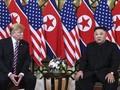 Korut Uji Coba Rudal, Trump Pastikan Dialog Tetap Berjalan