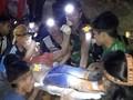 Tambang Emas di Sulut Longsor, 1 Tewas 60 Orang Terjebak