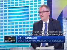 Kopi Indonesia Potensi Besar di Finlandia