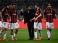 Kalahkan Sassuolo, Milan Depak Inter dari Posisi Tiga Besar