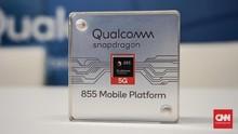 Mengenal Chipset Qualcomm Snapdragon 855
