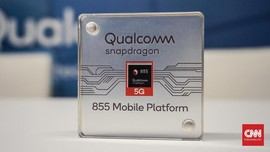 Mengenal Chipset Qualcomm Snapdragon 855