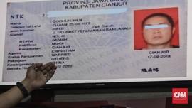 Dua WNA Kawini Warga Lokal di Kalbar Masuk DPT Pemilu 2019