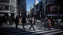 Beragam 'Problematika' Turis kala Olimpiade Tokyo 2020
