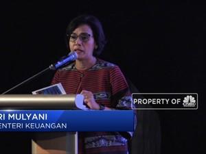 Tax Holiday Hasilkan Investasi Rp 210,8 Triliun
