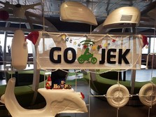 Jadi Super App, Kini Bisa Booking Tiket & Hotel di Gojek