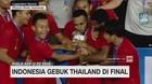 Timnas U-22 Juara Piala AFF