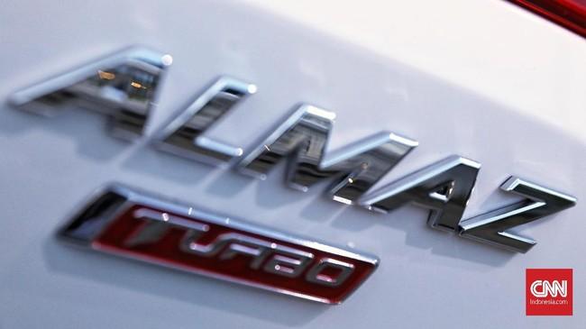 Nama Almaz, diambil dari bahasa Arab yang berarti berlian. (CNN Indonesia/Hesti Rika)