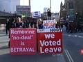 VIDEO: PM Inggris Tawarkan Parlemen Tunda Brexit