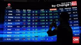 Meski Asing Jual Saham, OJK Sebut Pasar Modal Relatif Stabil