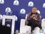 Rayu AS, RI Ingin Gantikan Posisi China dalam Perdagangan