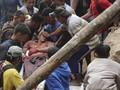 Tanggap Darurat Longsor Tambang Emas Ilegal Berakhir 11 Maret