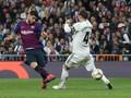 Menang Atas Madrid 3-0, Barcelona ke Final Copa del Rey