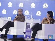 Bunga Kredit Tak Naik di 2018, Bos OJK Apresiasi Perbankan