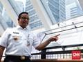 Anies Ajukan Rp571 Triliun untuk Bangun Jakarta 10 Tahun