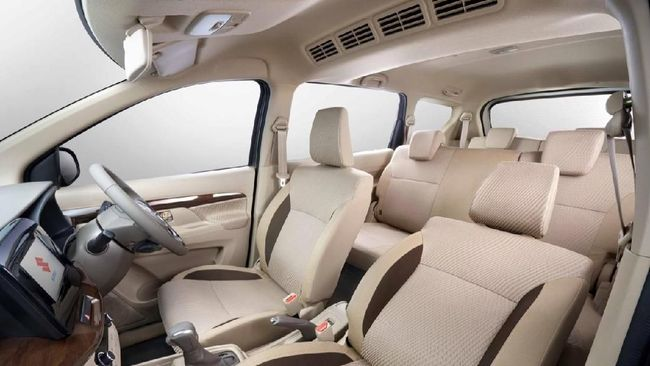 Suzuki Umumkan Kenaikan Harga Pesaing Avanza Dan Xpander