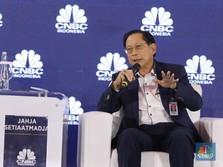 Ekonomi Global Melambat, Begini Cara Bos BCA Merespons