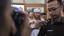 Kuasa Hukum Nilai PN Bandung Tak Berwenang Adili Bahar Smith