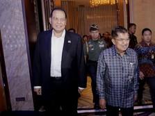 JK: Mau Jakarta Bebas Macet? Butuh MRT 200 Km