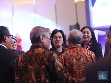 Prabowo Mau Pangkas PPh Badan 8%, Sri Mulyani Bagaimana?