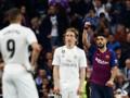 Meme Lucu Barcelona Hajar Real Madrid di Copa del Rey
