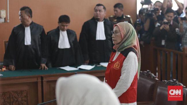 Pengacara Ratna Sarumpaet Ingin Kliennya Jadi Tahanan Rumah