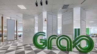 Jalan Panjang Grab, dari Aplikasi Taksi Jadi Startup Decacorn