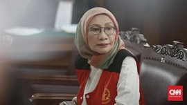 Saksi Hoaks di Rumah Ratna Sarumpaet Dihadirkan ke Pengadilan