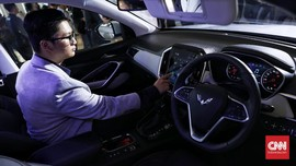 Mobil-mobil yang Kena 'Sentil' Pembatasan Media Sosial