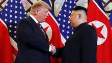 Ucapan Ultah Kim Jong-un ke Trump Hingga Sanksi Baru Iran