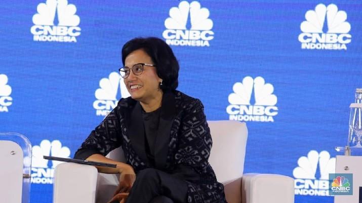Penundaan kenaikan suku bunga acuan Federal Reserve merupakan peluang bagi Indonesia untuk mempercepat pertumbuhan, kata Sri Mulyani.