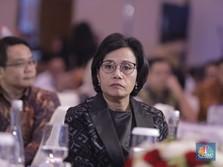 Konkret! Sri Mulyani Perluas Bebas PPN untuk Ekspor Jasa