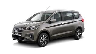 Latar Belakang Toyota Bakal Jual Ertiga di India