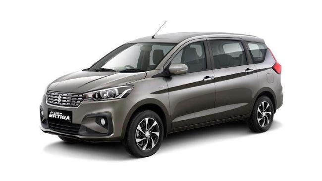 Toyota Bakal Jual Ertiga di India , Ini Latar Belakang nya