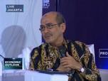 Faisal: Inflasi Rendah Tak Berarti Harga Murah