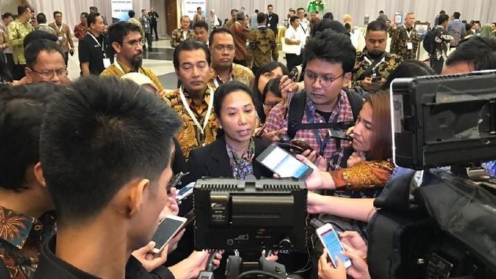 Soal BUMN Banyak Rugi, Menteri Rini: Tidak Sampai 12