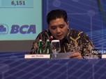 Laba BCA Tumbuh 10,9% pada 2018