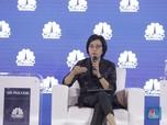 SMI Bocorkan Fokus Kebijakan Pemerintah di Tahun Politik