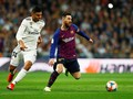 Lionel Messi 'Menghilang' Saat Barcelona Cukur Real Madrid