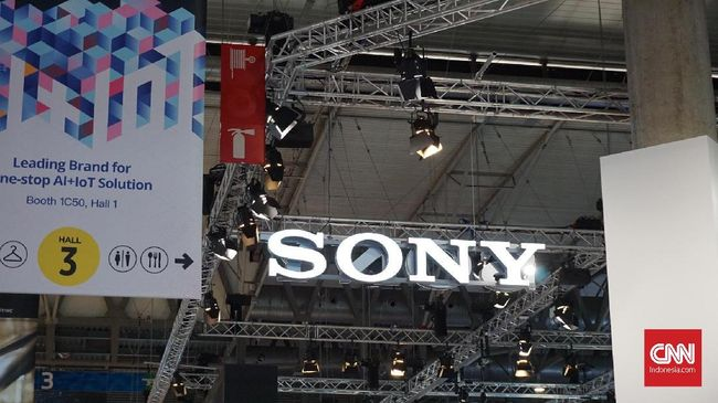 Sony Luncurkan Tablet Lipat dan Gulung pada Akhir 2019