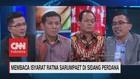 Membaca Isyarat Ratna Sarumpaet di Sidang Perdana (3/3)